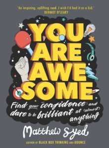 You Are Awesome Leadership Lessons For Children
