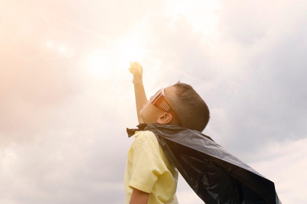 Leadership Lessons for Children