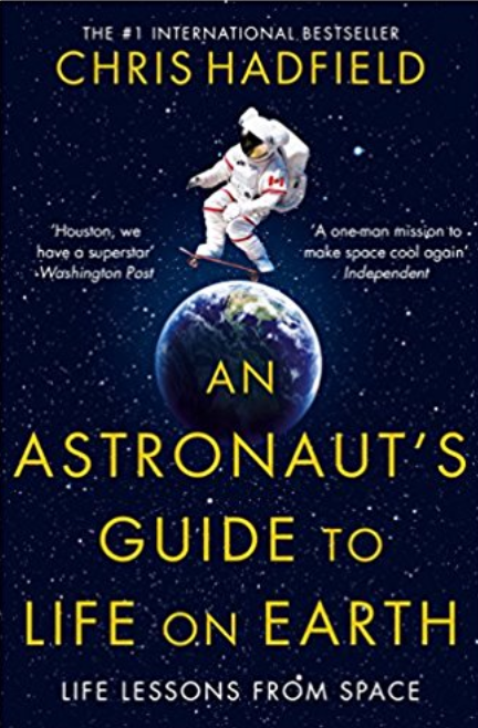 Astronauts Guide to life on earth - Zero or one, know your role.