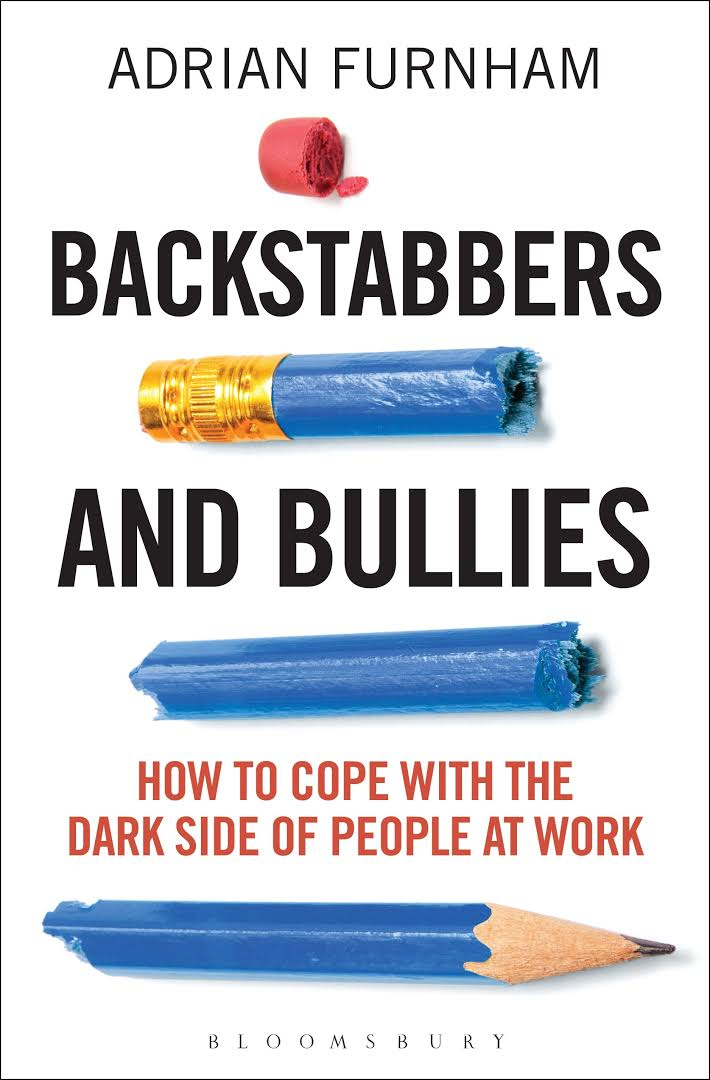 Backstabbers and Bullies Derailment